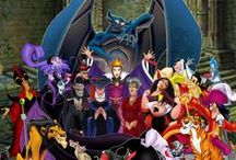 Disney horror picture show / Horror Disney art