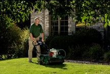 Lawn Care Tips / We are able to help create such beautiful, green lawns because of the ongoing partnership we have with our customers. We're here year round to provide tips and advice to help you maintain the best cultural practices possible.