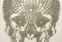 Crochet / by Andrea Monteiro