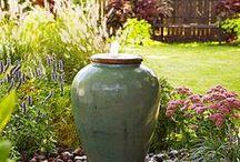 Gardening stuff & Outdoor ideas / by Michelle Roberts