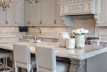 Home Decor/Design Ideas