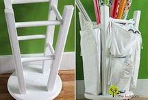 Riciclo creativo&DIY