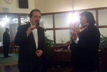 Lovay László 2013-as év búcsúsztató nagysikerű szilveszteri gála / Számomra nagyon nagy öröm hogy közel 30 év után ismét főszerepet kap a magyar muzsika a szilveszteri gálakoncerteken!
