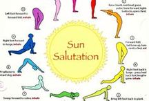Morning Yoga Routines