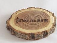 Wooden Coasters / Wooden Coasters made from scratch in Fort Collins, Colorado USA using sustainable woods. Shipped to anywhere in the world! Please contact us for a price quote: Sales@ucppromo.com, 970-282-9591