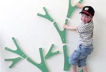 Ideas for Liam's Room