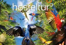 Revista Hosteltur / Revista Hosteltur. Edición mensual impresa y digital. http://www.hosteltur.com/edicion-impresa/