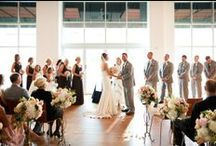 Gallery Ceremonies / Pick the perfect layout for your Ceremony at The Gallery