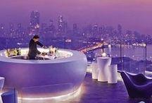 Luxury Bars