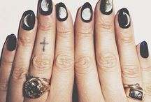 Nails. / Nailed it.