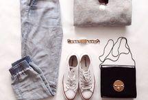 Fashion. / All things fashion & clothing.
