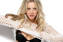 Kaley Cuoco / Watch the latest update videos of Hollywood american actress Kaley Cuoco
