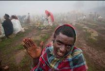 ETIOPIA / Fotografías de SERGIO GARCÍA