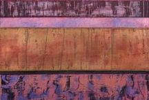 Eduardo Ovando / Ciudad de México, 1957  Estudió dibujo, pintura, cerámica y grabado en metal. Cursó la carrera de Artes Visuales en la UNAM, Se manteiene en constante producción.