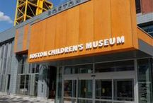 Top 25 Children's Museums in the United States / One of the possible things to do for kids is visiting a Children's Museum. This is a list of the top 25 Children's Museums in the United States. All museums and many more ideas for kids activities are available on Yuggler, ready to be discovered by you.