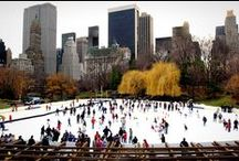 Best Ice Skating in New York City for families / List of the best 15 ice skating rinks in New York City for families. All ice skating rinks and many more fresh ideas for kids activities are available on Yuggler, the community for family fun.