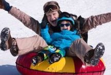 Snowtubing For Kids Near NYC / Discover the top snowboarding locations within 2 hours of New York City! Find more snowboarding locations across the U.S. on Yuggler - the App for Family Fun.