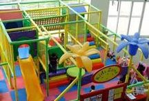 Best Indoor Playgrounds in New Jersey / List of the best indoor playgrounds in New Jersey! Find one near you on Yuggler - the App for Family Fun! #IndoorPlayground #KidsActivities #FamiilyFun #IndoorPlay