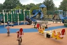 Top-Rated Playgrounds in New Jersey / Looking for a unique, fun spot to play? Here's our collection of the best playgrounds in New Jersey for kids to let their imagination run wild and enjoy playing outside! Search on Yuggler - the App for Family Fun - for other playgrounds near you!