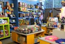 Top 20 Toy Stores in the Bay Area / Looking for some new toys for the kids? Take them to one of these fun, top-rated toy stores in the Bay Area! Search for #toystore on Yuggler - the App for Family Fun - for more locations near you!