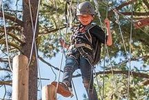 Top Outdoor Adventures for Kids in Northern California / Looking for an exciting place to take the family for an outdoor adventure? Here's our list of the top 13 outdoor adventures in Northern California! Search on Yuggler - the App for Family Fun - for more locations near you.