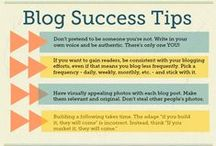 Successful to Blog