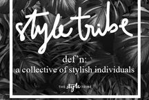 Blog Posts / Blog posts from The Style Tribe - a fashion movement for mums + dads, to cool aunts + trendy godparents and everyone else in between, to inspire and be inspired by our kids in their style. Please check us out on our blog (www.wearethestyletribe.com) and Instagram (@thestyletribe_).