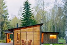 I want cabin