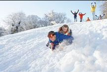 Top 15 Sledding Hills in CT / Check out our collection of the best locations to take the kids sledding this winter in Connecticut! Use Yuggler - the ultimate mobile app for kids activities and family fun - to find more locations near you.