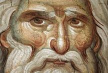 byzantine art -mosaic-fayum-fresco