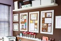 Office Inspiration / by Paloma Beck