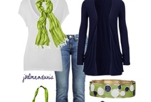 In Style / Styles I like. / by Romance Beckons
