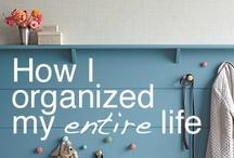 Holy Organization / by Romance Beckons
