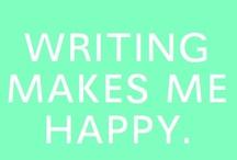 A Writer's Reality / by Paloma Beck