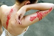 tatts cool / by Kara Braes