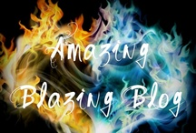 Blazing Blogs / Blogs with a focus on Romance Books that offer a unique, talented or otherwise entertaining view into the world of romance authors and their books. / by Paloma Beck