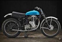 My favorite bikes / by Hein Hartog