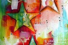Inspiration - Christmas / by Jolanda N