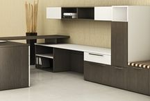 Private Office Spaces
