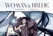 Woman & Bride / Cover