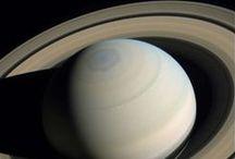 Astronomy / by Gaetan Chevalier