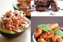 Paleo Diet /Clean Eating!