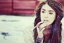 Style , Makeup , Nails