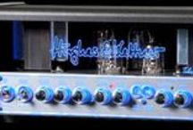 Guitars, Amps, Effects & Bands / Guitars, Amps, Effects & Bands