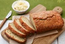 Quick Breads / by Dale Dhm Mmp