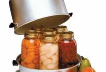 Canning & Preserving / by Dale Dhm Mmp