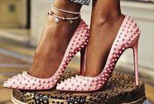 Zapatos para nosotras ♥