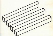 Optical Illusions / by Gaetan Chevalier