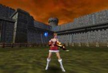 4story Screens Episode One / server: CZ/Xhadra Volorian Galerie různých zajímavých screenů pořízených ve 4story.