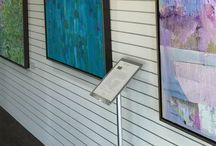 Galleria Misto / New Artworks